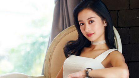 Jun Vũ đang từ bỏ vẻ ngoài thời trang trong trẻo, thuần khiết để gợi cảm hơn?