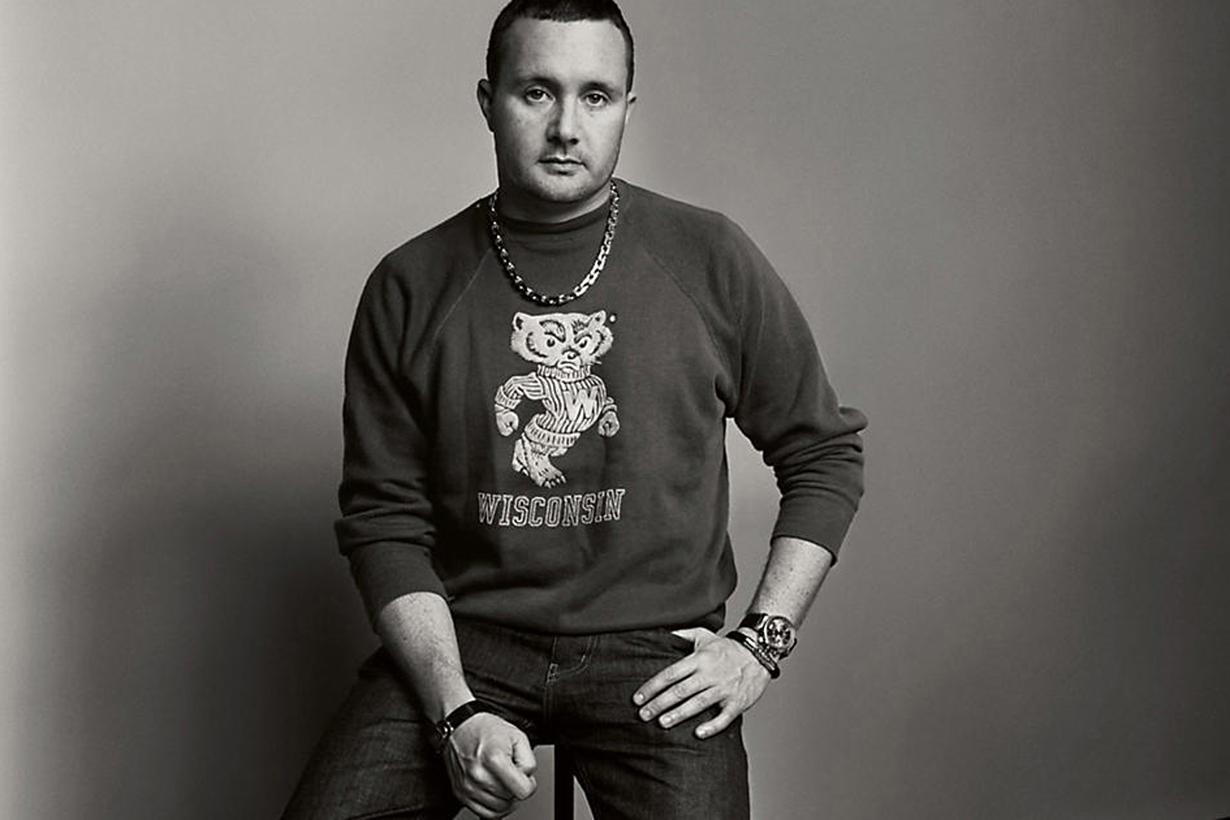 NTK Kris Van Assche chia tay Dior Homme, Kim Jones trở thành Giám đốc nghệ thuật mới của hãng