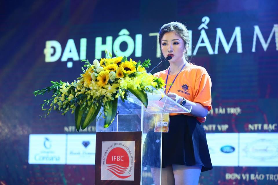 DH TM QT 2018 2 - Thông Tin Đại hội Thẩm mỹ Quốc tế lần đầu tại Việt Nam năm 2018