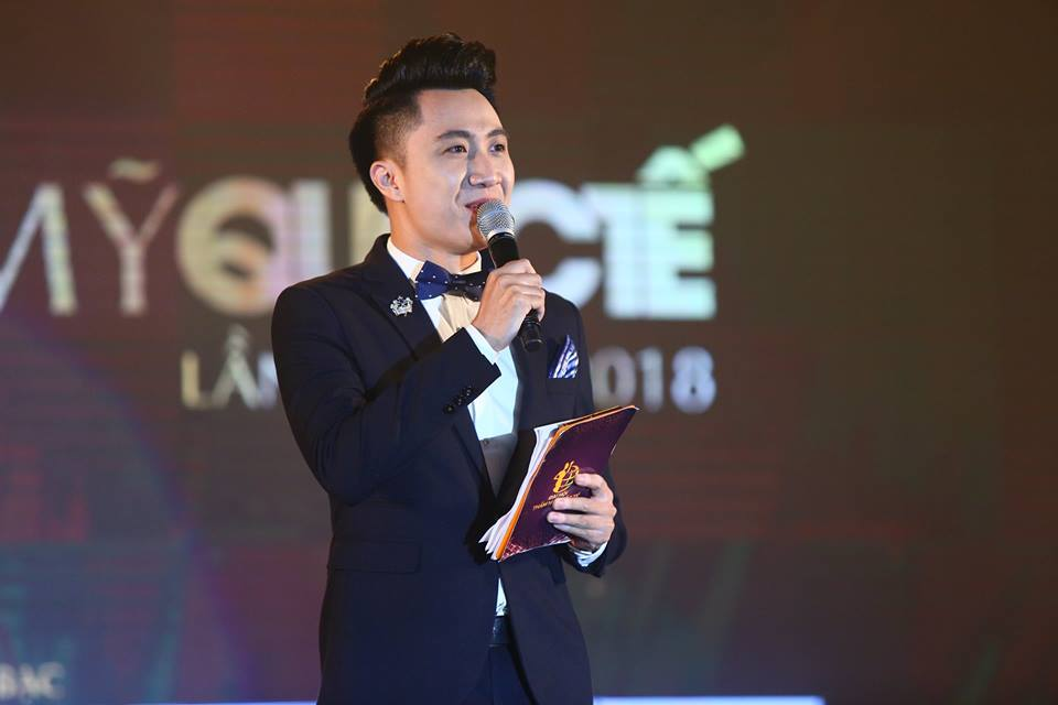 Information about the First International Beauty Conference in Vietnam in 2018 8