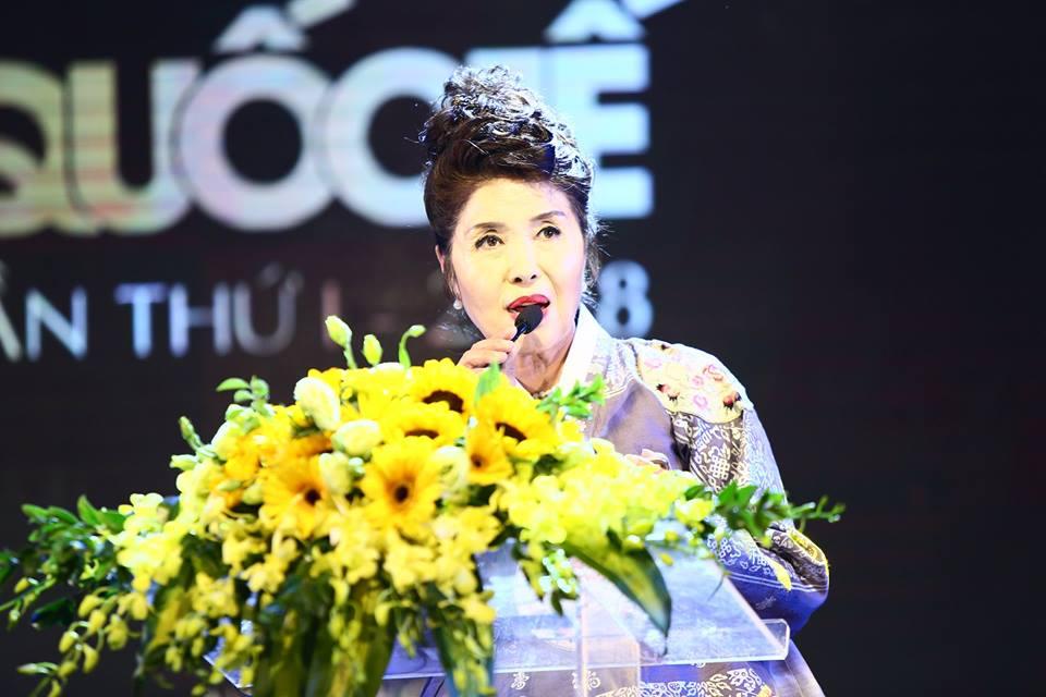 DH TM QT 2018 9 - Thông Tin Đại hội Thẩm mỹ Quốc tế lần đầu tại Việt Nam năm 2018