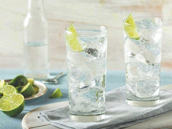 Làm đẹp với nước khoáng như Lưu Diệc Phi, liệu có phù hợp với bạn?
