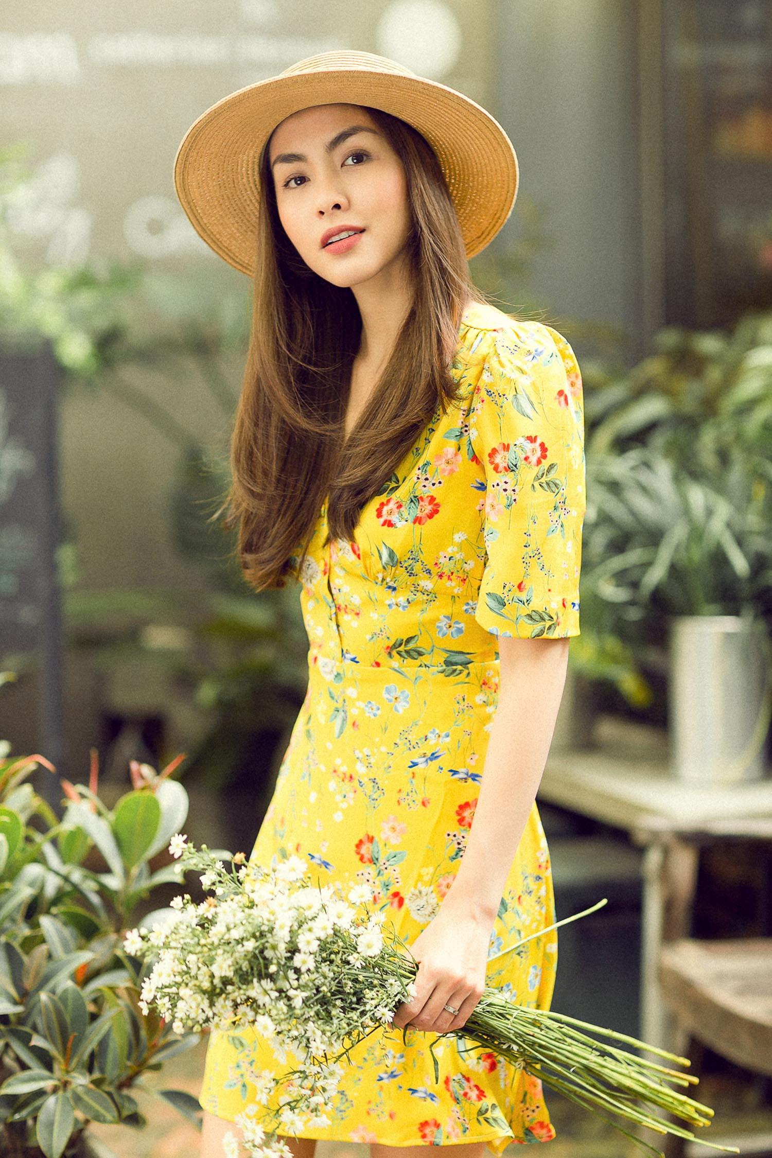 Xu hướng thời trang được sao Việt ưa chuộng 6