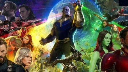 Những điều cần biết trước khi bom tấn Avengers: Infinity War chính thức ra rạp