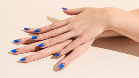 Những màu sơn móng tay đẹp