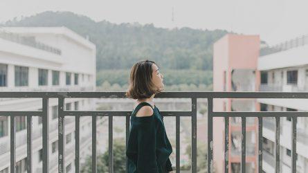 Những cách giúp phụ nữ cải thiện trực giác của bản thân