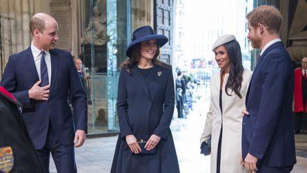 Các nàng dâu Hoàng gia Anh chi bao nhiêu cho trang phục của họ?