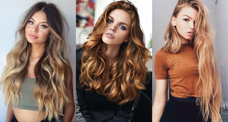 bao lâu nên cắt tóc một lần tóc dài 3