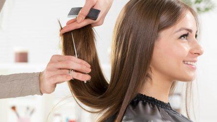 Bao lâu nên cắt tóc một lần với những kiểu tóc khác nhau?