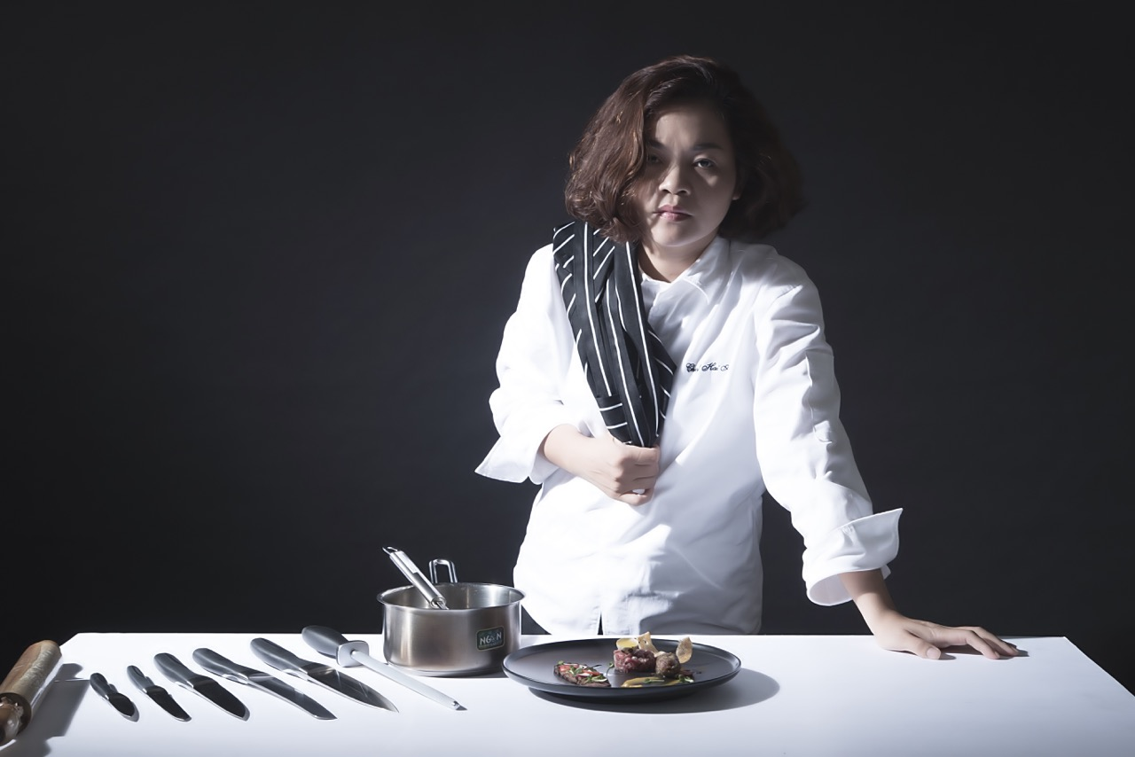 chef hải anh 4