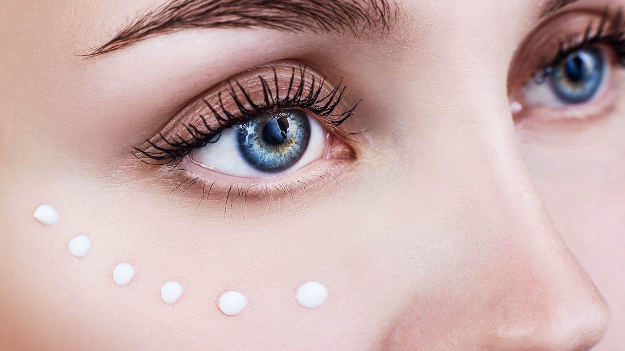 kem dưỡng mắt hiệu quả ft