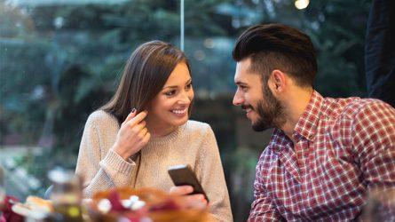 Bí quyết nói chuyện tạo ấn tượng trong lần đầu gặp mặt