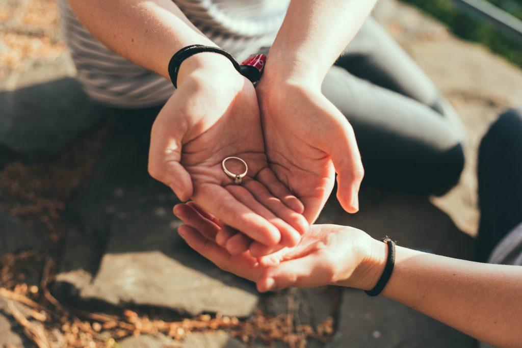 cách cầu hôn 2