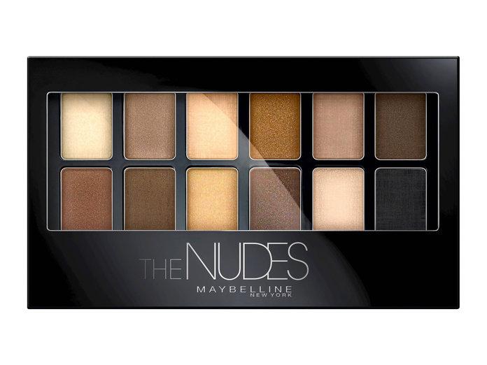 phấn mắt màu nude 9