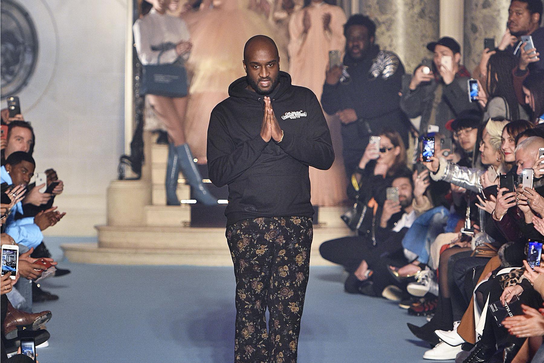 Virgil Abloh sẽ mang đến điều gì cho thương hiệu Louis Vuitton khi trở thành giám đốc sáng tạo? 3