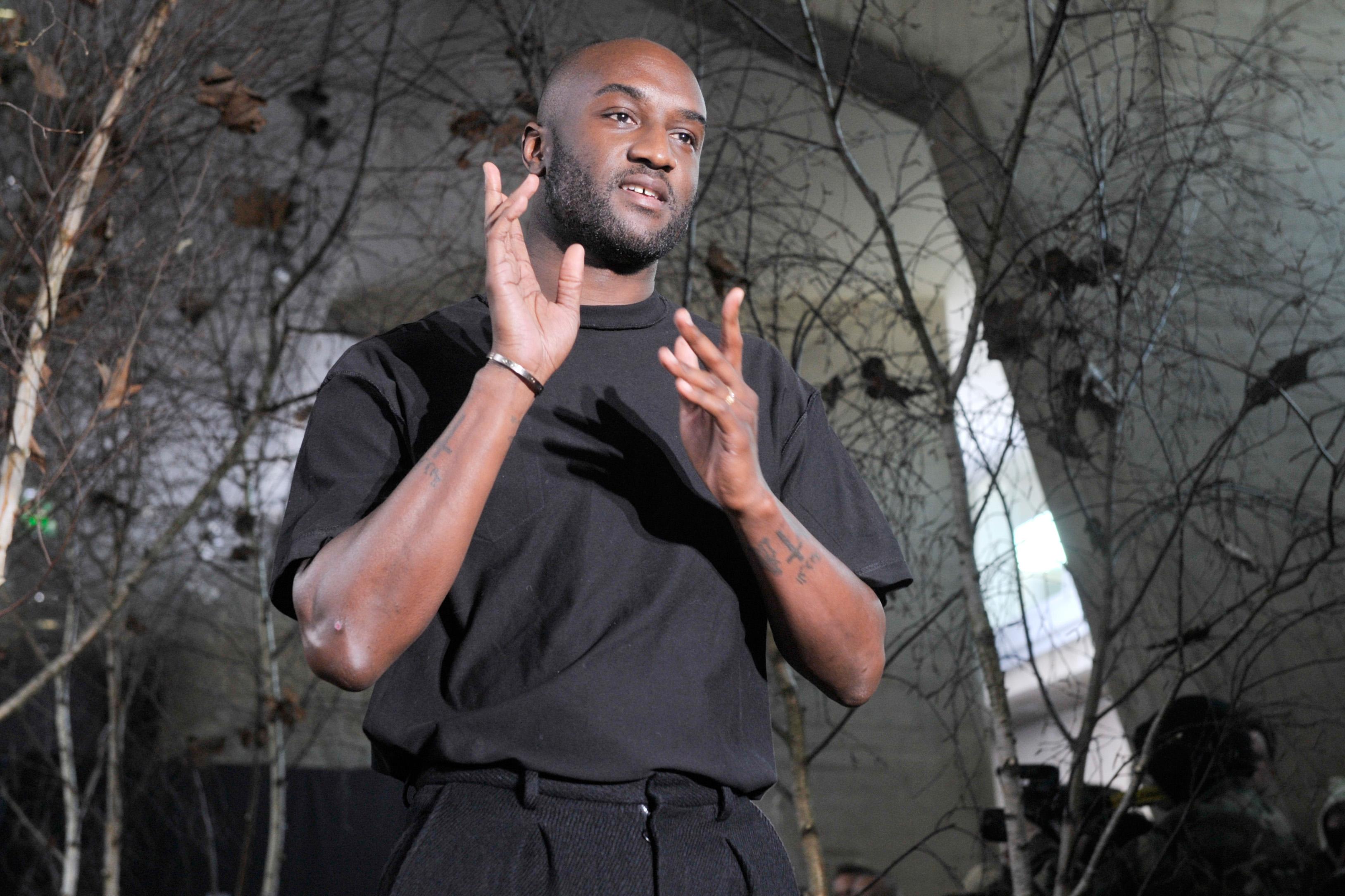 Virgil Abloh sẽ mang đến điều gì cho thương hiệu Louis Vuitton khi trở thành giám đốc sáng tạo? 1