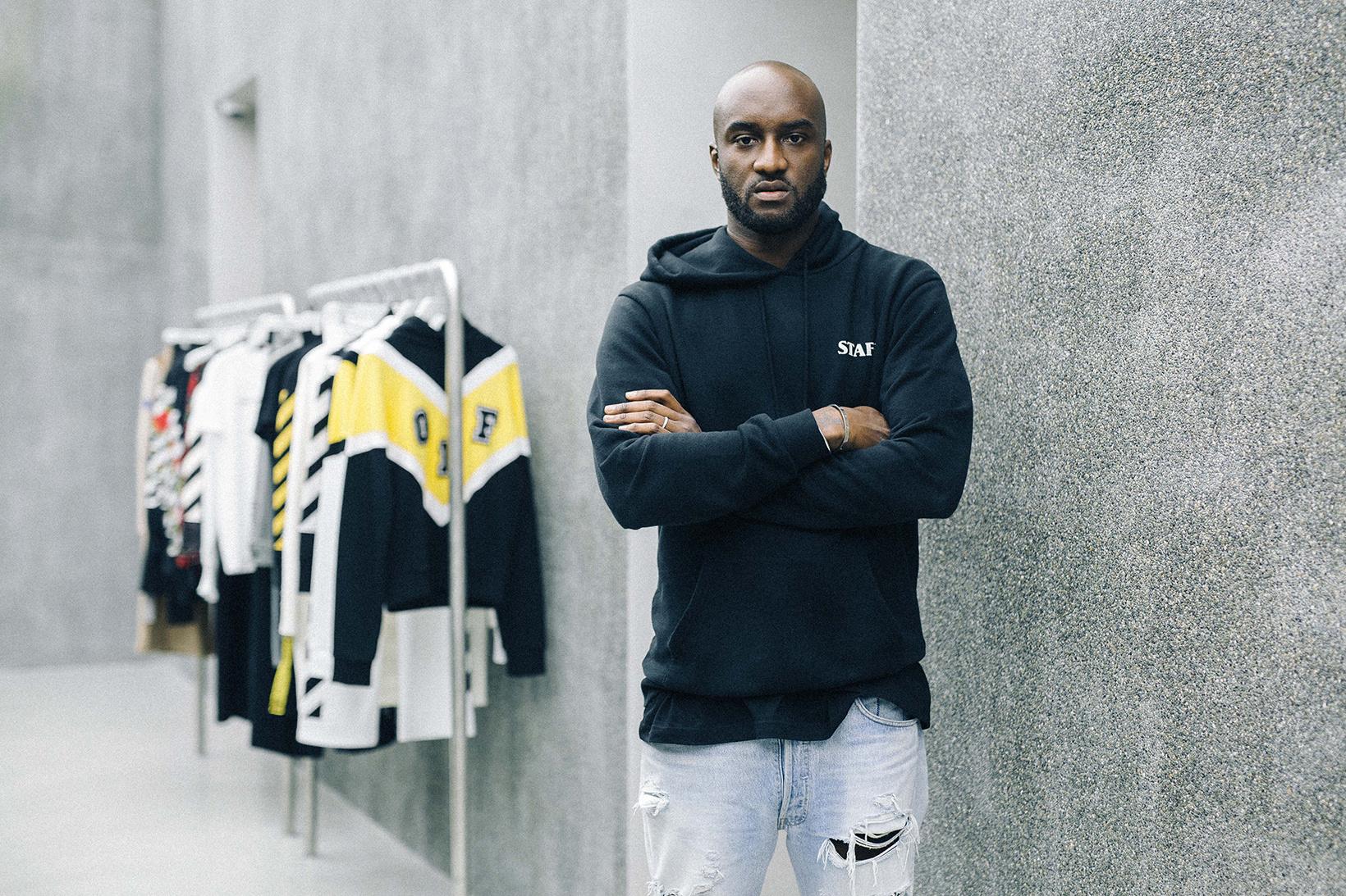Louis Vuitton lần đầu tiên chiêu mộ một nhà thiết kế da màu