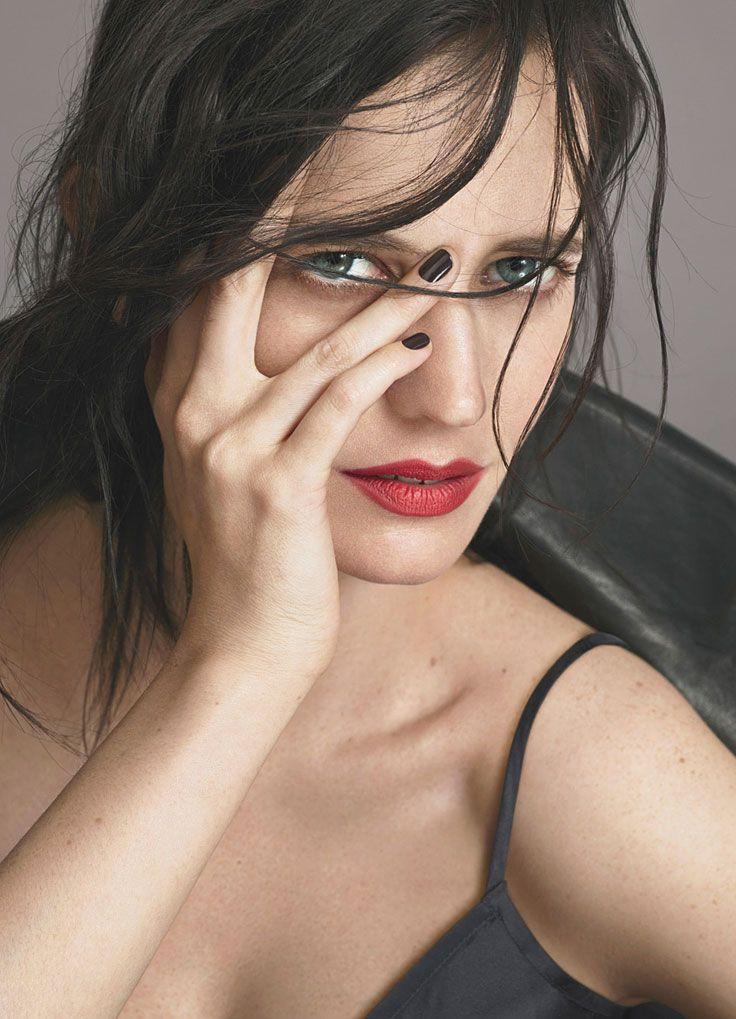 Eva Green phong cách trang điểm quyến rũ 6