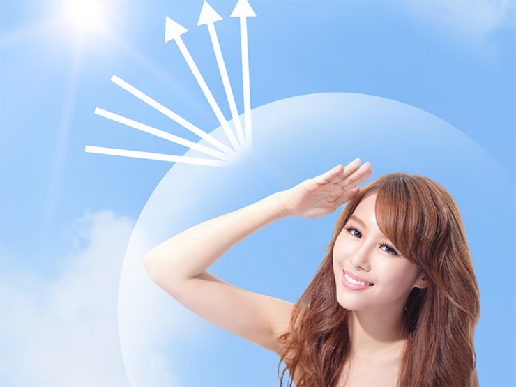 CoQ10 - Thần dược không thể thiếu trong kem dưỡng da Nhật Bản