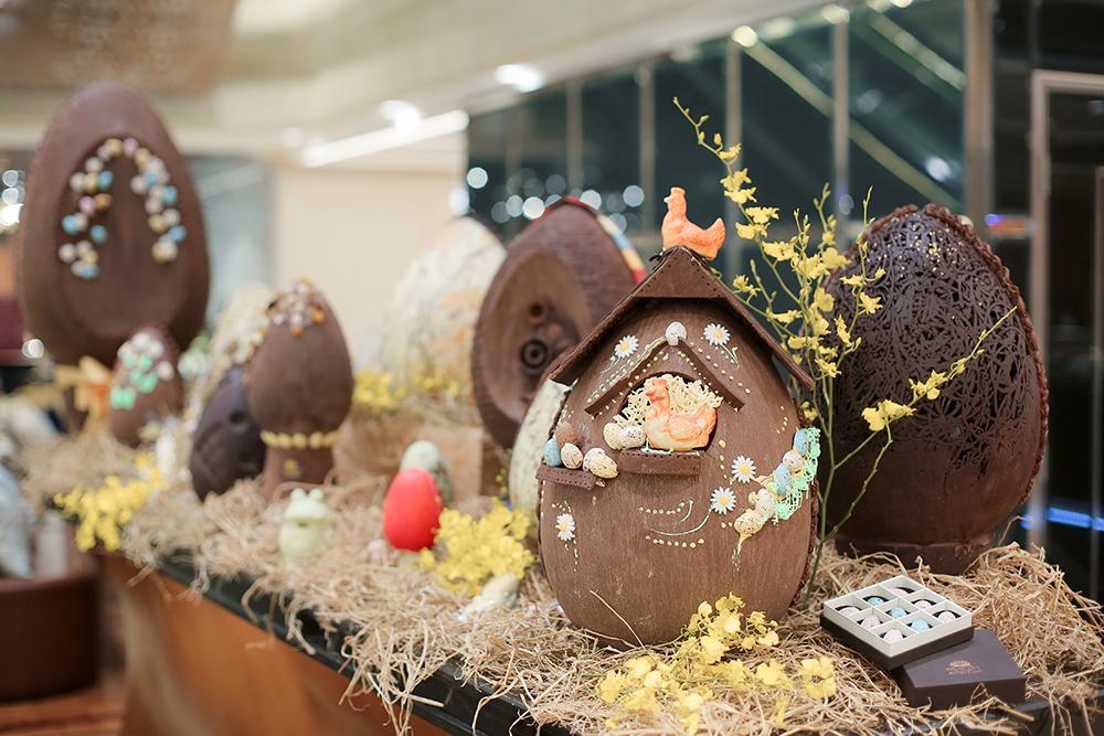 lễ phục sinh - elle vietnam Easter Indulgence