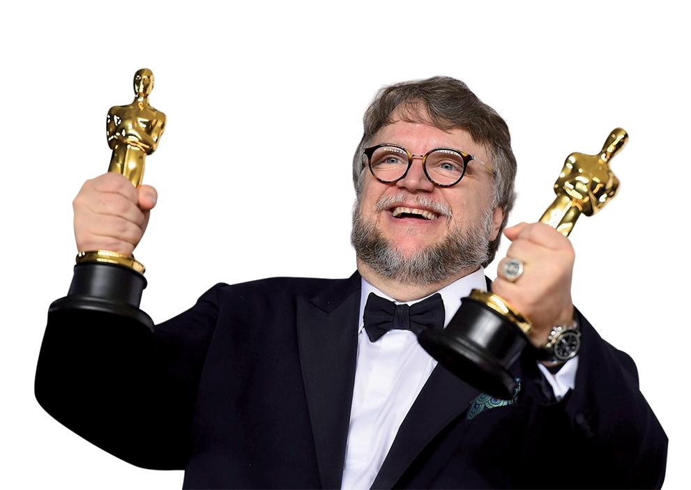 Giải Oscar 2