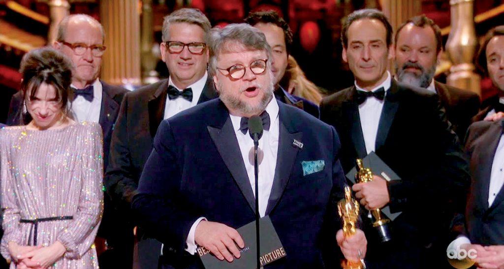 Giải Oscar 11