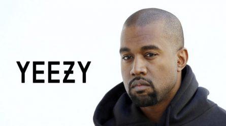 Kanye West không còn sở hữu thương hiệu Yeezy?