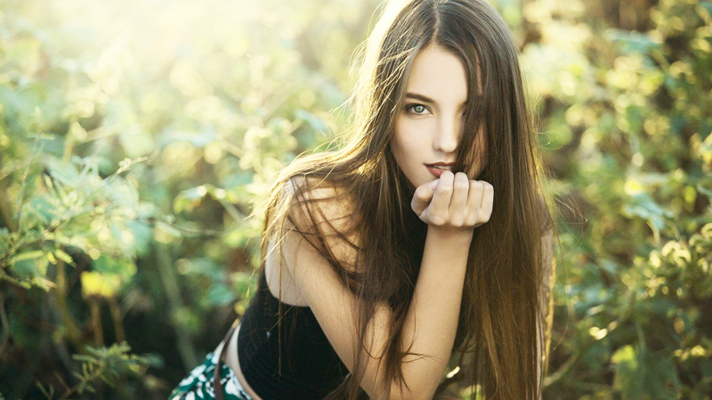 cách chăm sóc tóc hiệu quả 2