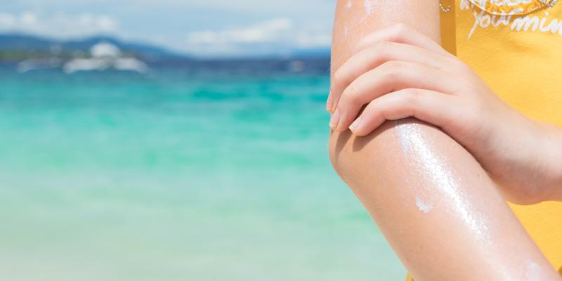 Kem dưỡng da chống nắng có thật sự hiệu quả?
