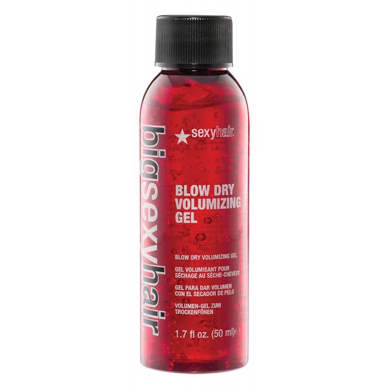 cách làm khô tóc nhanh 6