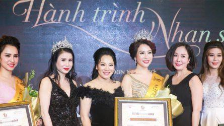 Toàn cảnh đại hội thẩm mỹ quốc tế lần đầu tiên tại Việt Nam
