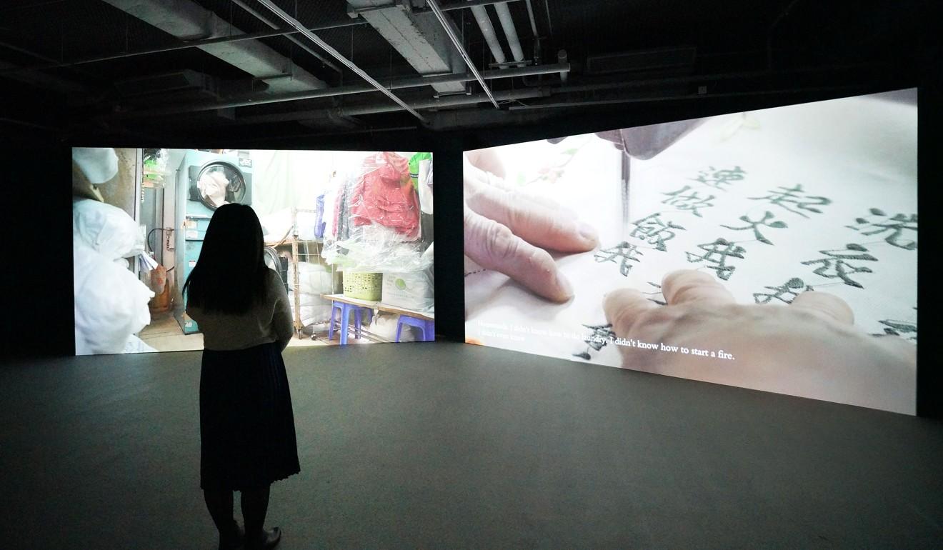 Lịch sử của ngành công nghiệp dệt may Hồng Kông được tái hiện như thế nào qua cái nhìn triển lãm? 1