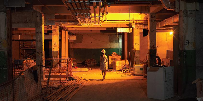 Lịch sử của ngành công nghiệp dệt may Hồng Kông được tái hiện như thế nào qua cái nhìn triển lãm?