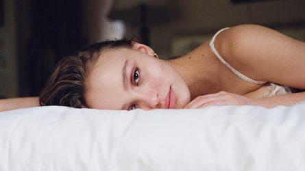 Bí quyết làm đẹp giúp Lily-Rose Depp hút hồn ở độ tuổi trăng tròn