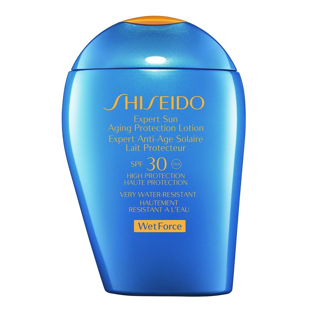 kem chống nắng toàn thân tốt Shiseido