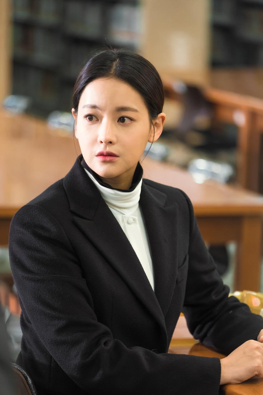 oh yeon seo trang điểm nhẹ nhàng 4