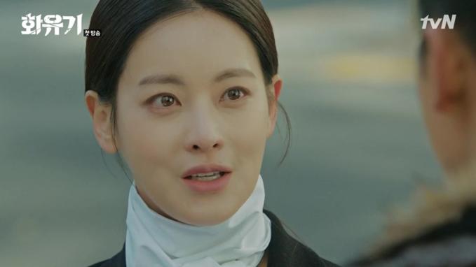 oh yeon seo trang điểm nhẹ nhàng 5
