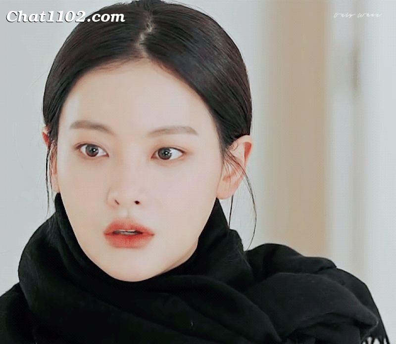 oh yeon seo trang điểm nhẹ nhàng 7