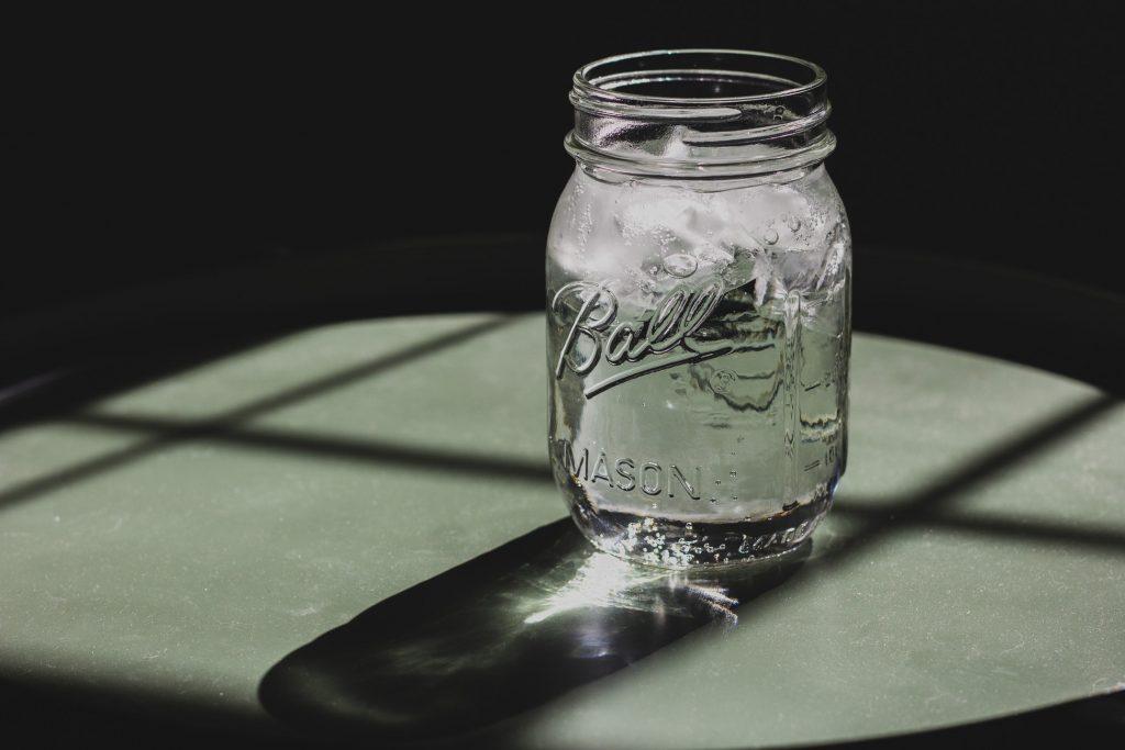 cách chăm sóc tóc uống nhiều nước