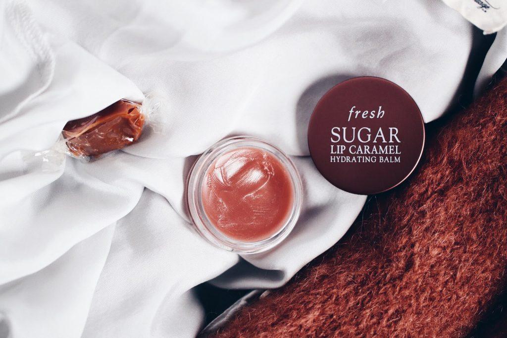Son dưỡng môi tốt 3 Fresh Sugar Lip Caramel