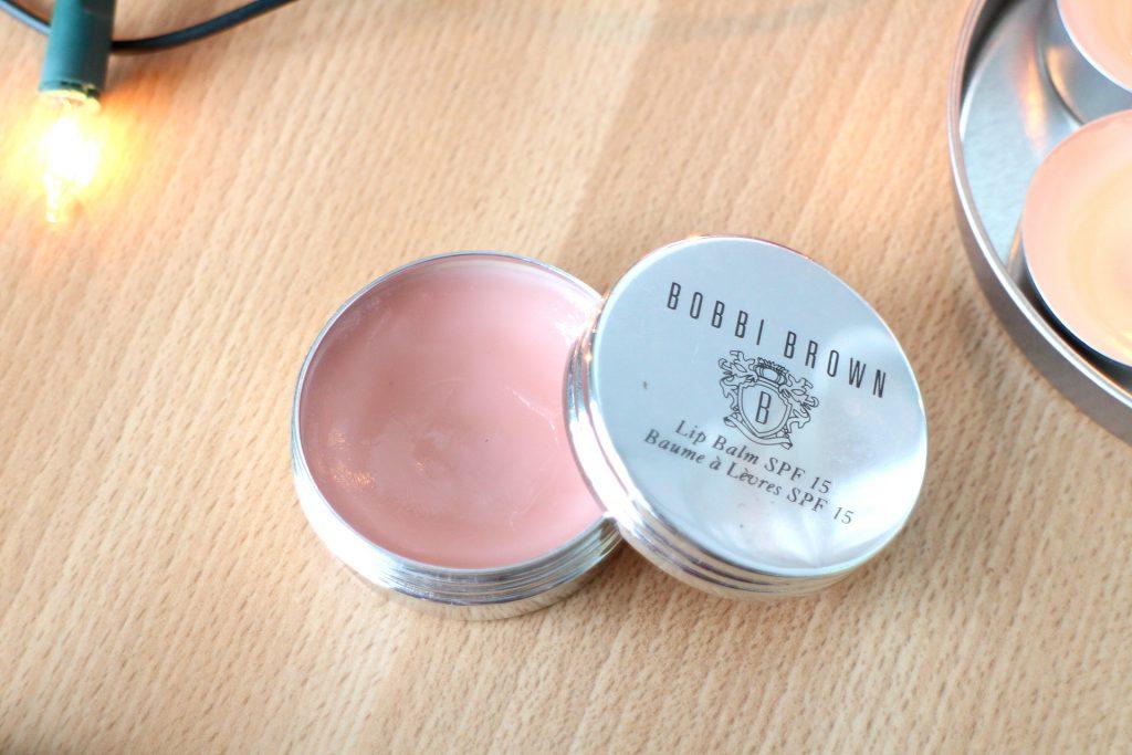 Son dưỡng môi tốt 4 Bobbi Brown Lip Balm