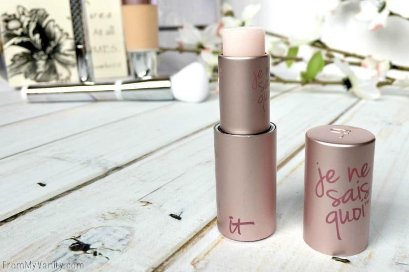 Son dưỡng môi tốt 5 It Cosmetics Lip Treatment