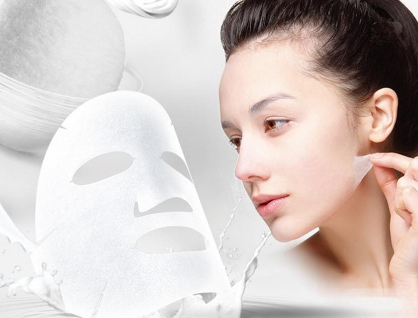 Làm đẹp: Danh sách các loại mặt nạ giấy tốt theo nhu cầu của từng ...