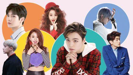 Những idol Hàn công khai lên tiếng ủng hộ cộng đồng LGBT