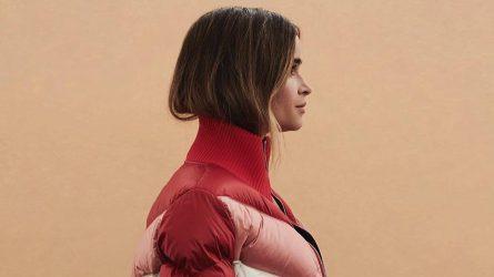 Miroslava Duma - fashionista tiên phong trong cách mạng thời trang bền vững