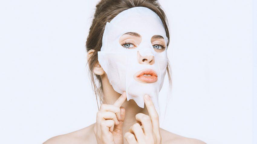 Bạn đã thực hiện đúng cách làm lotion mask của Chizu Saeki chưa?