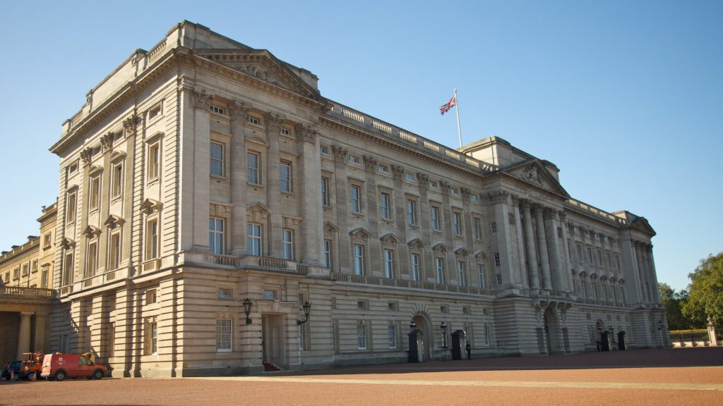 Hoàng gia Anh 5