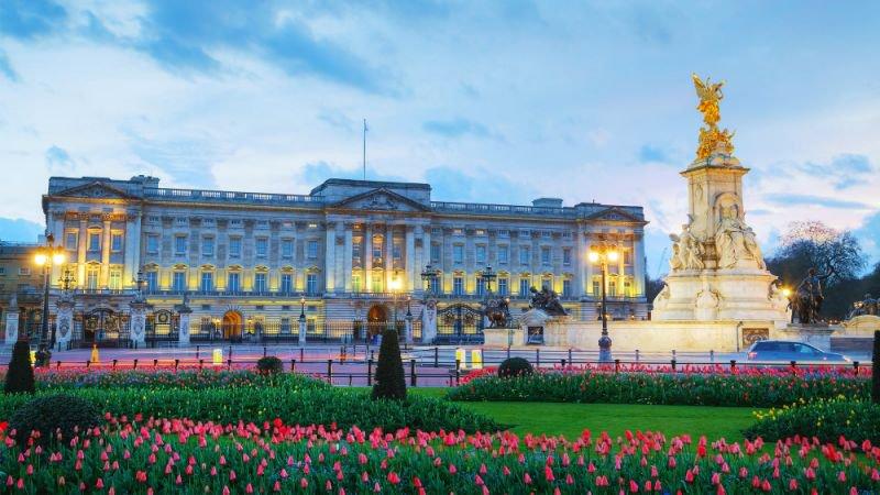 Hoàng gia Anh 6