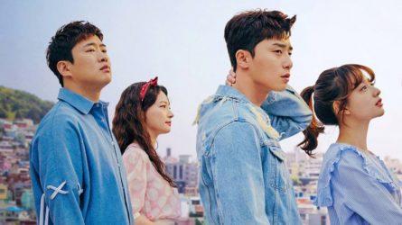 10 bộ phim Hàn truyền cảm hứng về nghị lực vươn lên