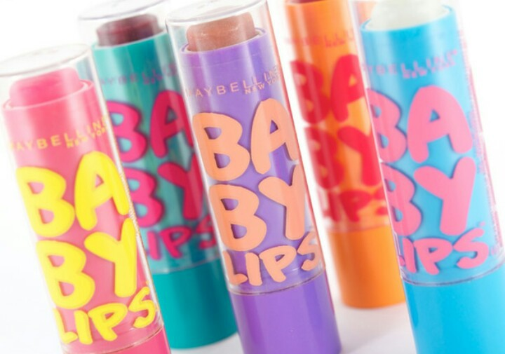son dưỡng môi có màu Maybelline Baby Lips in Quenched 4